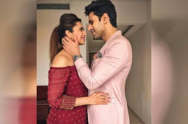 I look forward to spend quality time with Vivek after work: Divyanka Tripathi
