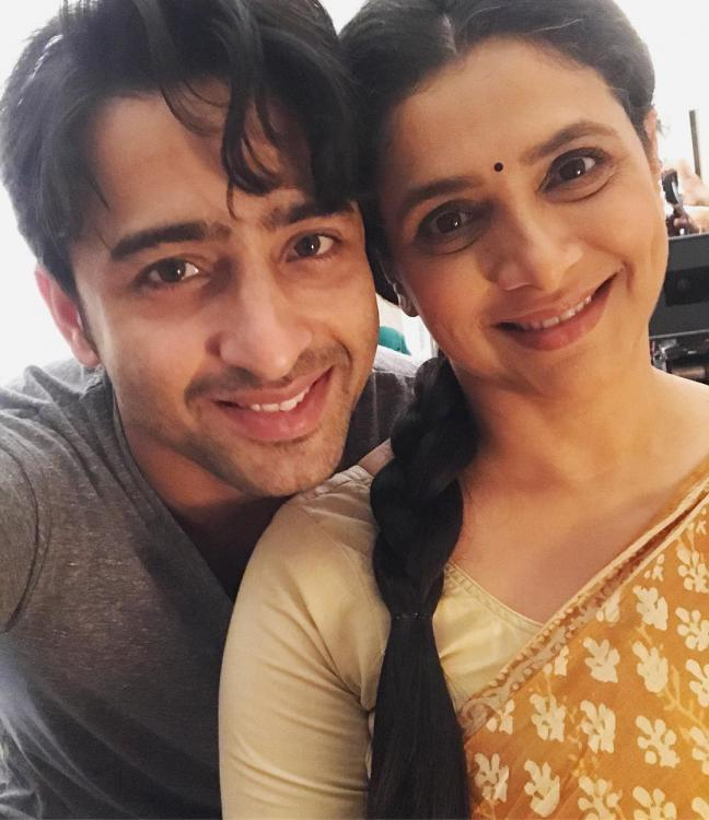 Shaheer-Supriya reunite, Major twist in Ishqbaaaz, Zain-Maahi to come together for an episodic, Priyal Gor to enter Aap Ke Aa Jane Se and other Telly updates