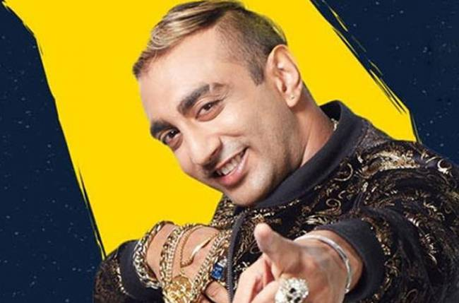 'Bang Bang' about everyone who struggles and wins: Bigg Boss fame Akash Dadlani