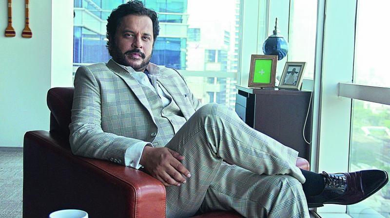 Mahesh Thakur in talks for Colors' Udann
