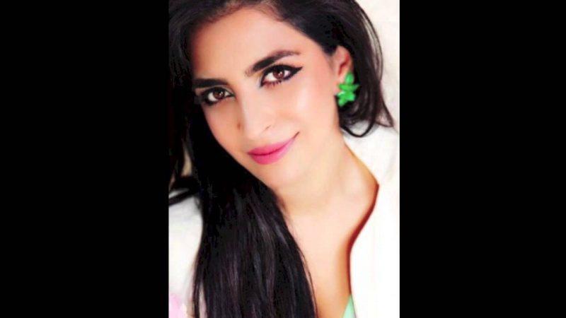 Newbie Mallika Singh to play Radha in Star Bharat's Radha Krishna