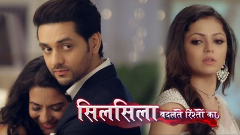 Nandini moves in with Mouli and Kunal; Rajdeep warned in Colors' Silsila