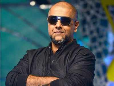 Thinking of producing a show that will redefine the music space: Vishal Dadlani