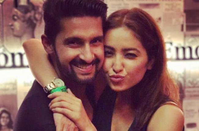 Ravi Dubey calls birthday girl Asha Negi his inspiration