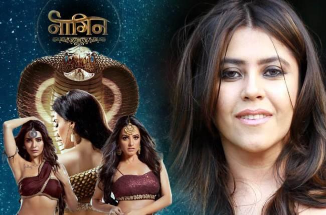 Here's why Ekta Kapoor's Naagin is successful