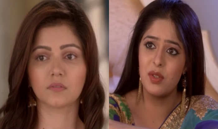 Shanno to reveal Saumya's reality to Nani in Colors' Shakti