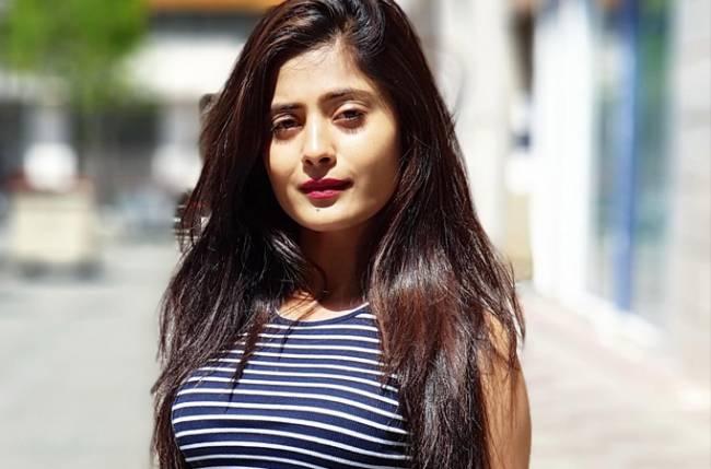 I got 'Super Sisters' with just one audition: Vaishali Takkar