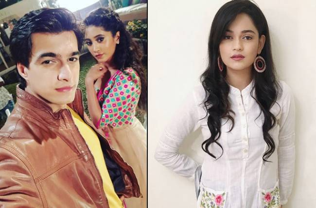 Mohsin treats me like his child, while Shivangi is a wonderful soul: Yeh Rishta fame Vaishnavi Rao