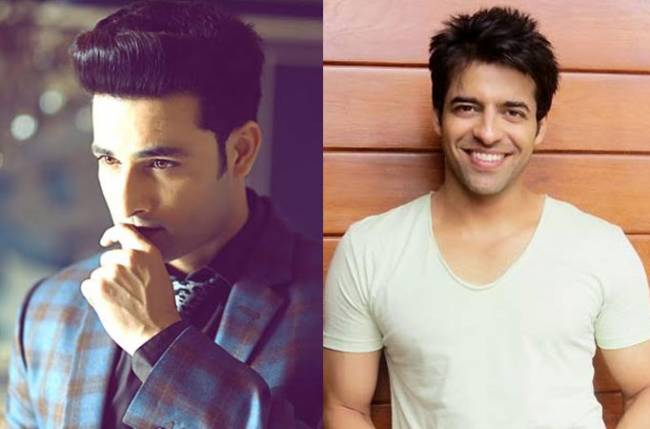 Two Himanshus to play Lord Krishna on TV!