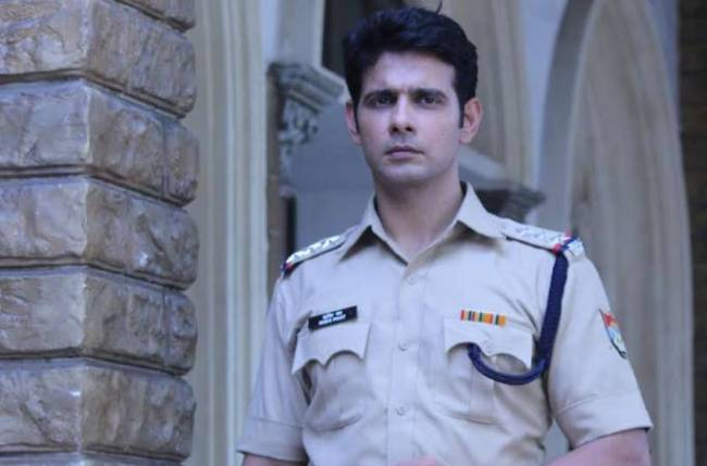 I was shy performing romantic scenes for 13 Mussorie: Viraf Phiroz Patel