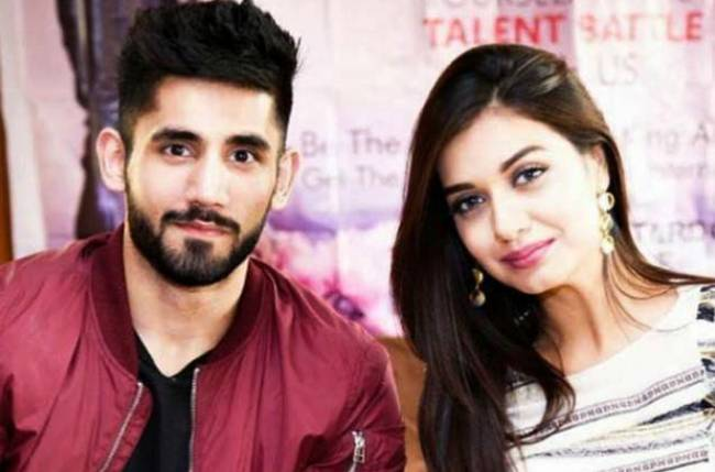 MTV Ace of Space: Divya and Varun fight over their exes