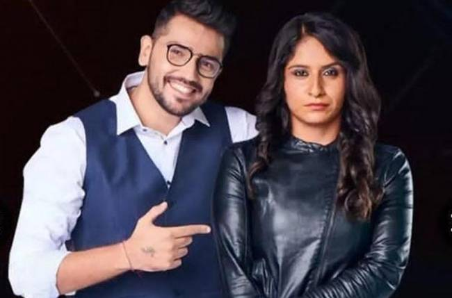 Bigg Boss 12: Captains Romil Chaudhary and Surbhi Rana at loggerheads