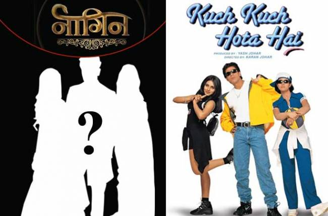 These Naagin actors to star in the remake of Kuch Kuch Hota Hai?