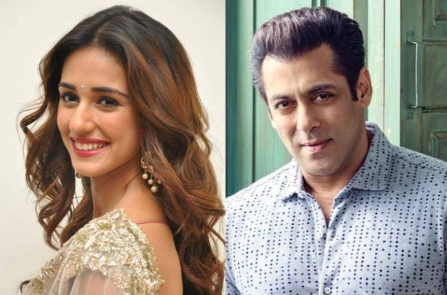 Disha Patani to be paired with Salman Khan in Kick 2?