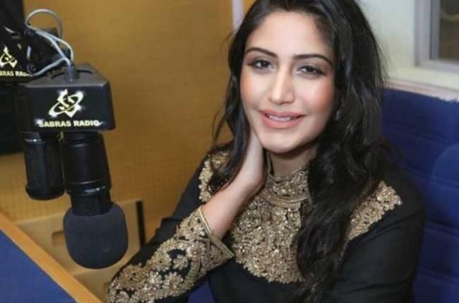 Surbhi Chandna thanks fans for silently inspiring her