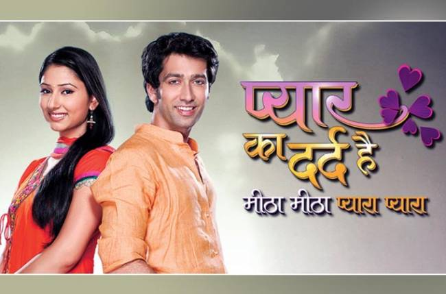 Nakuul Mehta's Pyaar Ka Dard Hai Meetha Meetha Pyara Pyara to be back on your screens