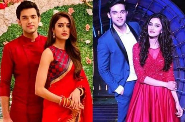 '50 SHADES' of Anurag and Prerna!