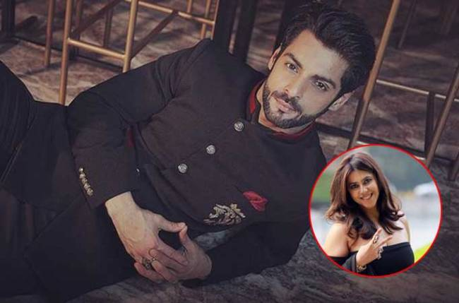 Karan Wahi requests Ekta Kapoor to bring Broken But Beautiful season 2