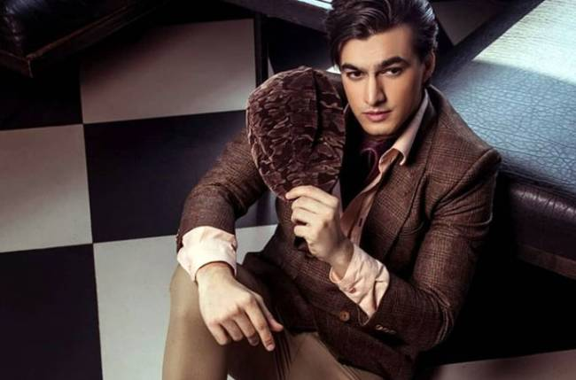 Here's your opportunity to enjoy a 'DAY OUT' with Mohsin Khan!