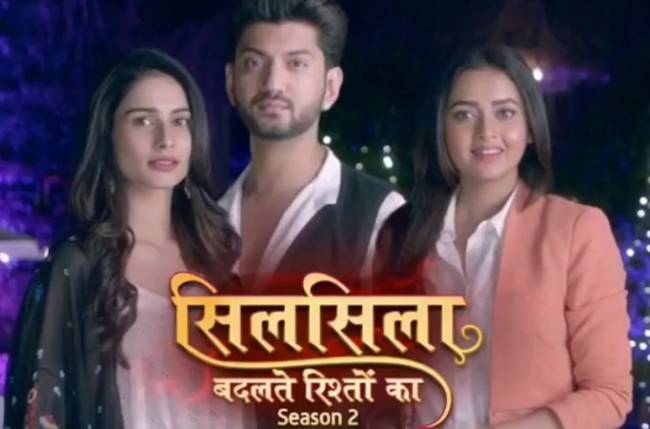 Voot's Silsila Badalte Rishton Ka Season 2 to air from 5th March!