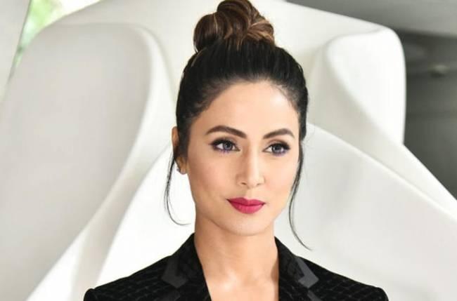 Meet Hina Khan's BFF from Yeh Rishta Kya Kehlata Hai!
