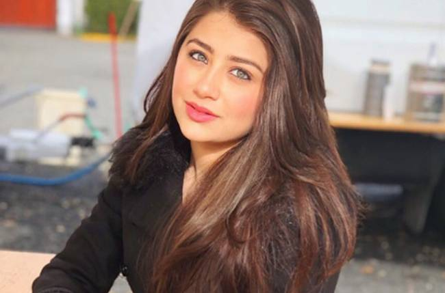 Aditi Bhatia says something important about roads