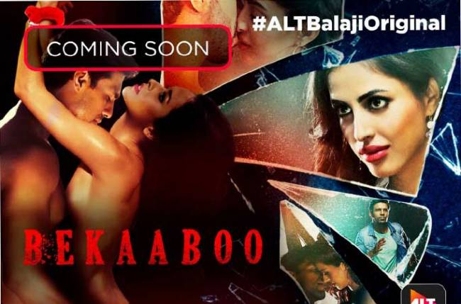 Passion, obsession, mystery and lies at its fullest in ALTBalaji's trailer of its latest Bekaaboo