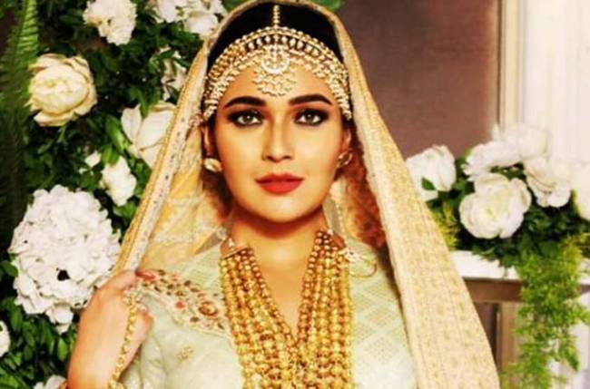 Mansi Srivastava's character to end in Divya Drishti