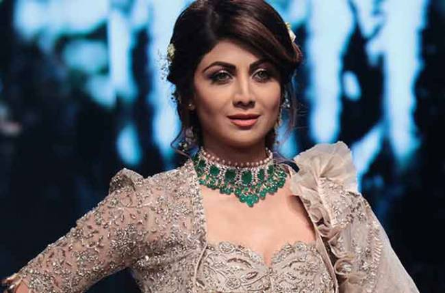 Shilpa Shetty finds her first contestant for Super Dancer Chapter 4 even before third season's finale