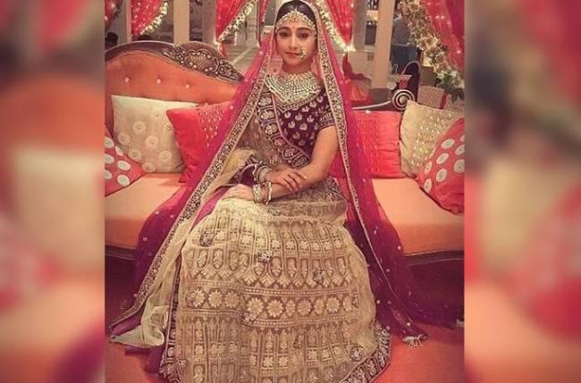 Yeh Rishta Kya Kehlata Hai fame Mohena Singh to perform ghoomar at her Sangeet ceremony