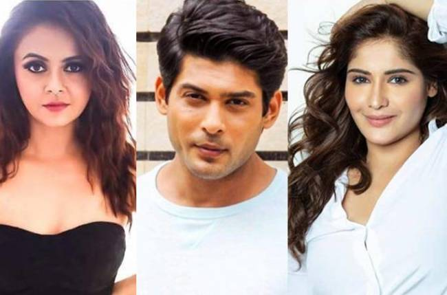 Bigg Boss 13: Devoleena Bhattacharjee tells Aarti Singh that she is playing under Sidharth Shukla's shadow