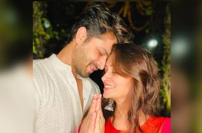 Shoaib Ibrahim dedicates a lovey-dovey post to wifey Dipika is too romantic words