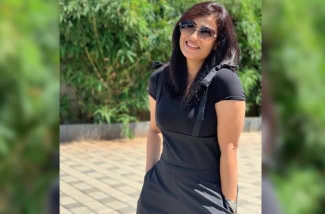 Shweta Tiwari REVEALS why she chose Mere Dad Ki Dulhan to make her comeback