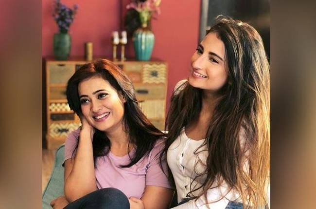 Shweta Tiwari opens up on her onscreen kiss for Hum Tum and Them and daughter Palak's reaction