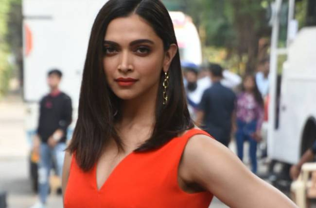 Deepika graces the stage of Dance+ 5 after 4 years!
