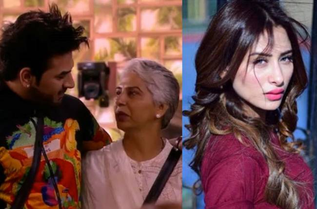 Bigg Boss 13: Paras' mom talks about his equation with Mahira