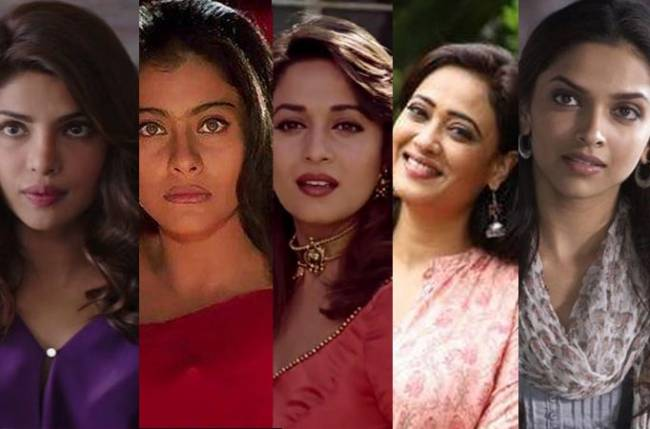 5 Actresses who broke their wedding on screen for their happiness!