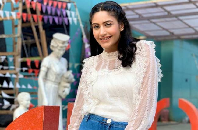 Sanjivani: Surbhi Chandna calls Dr Ishani the 'most difficult and complicated character'
