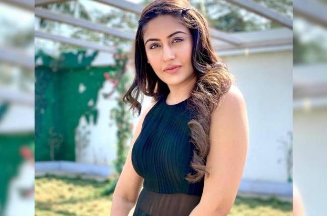 Sanjivani: Surbhi Chandna shares heartfelt note as she shoots for the last episode