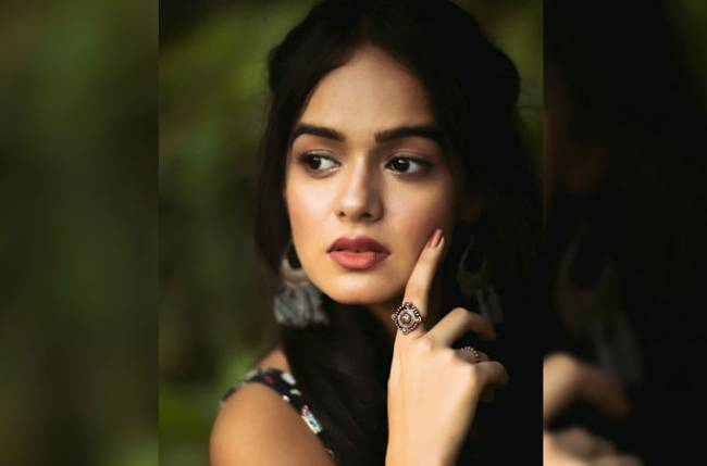 Aditi Sanwal opens up about her role in Kasautii Zindagii Kay