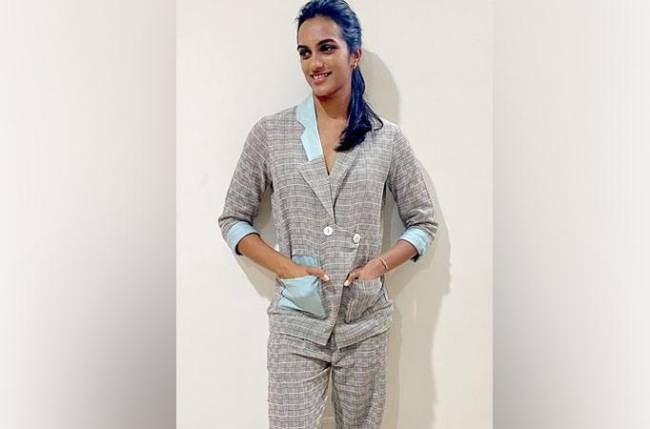 P. V. Sindhu has an important advice for her fans; check her Insta post
