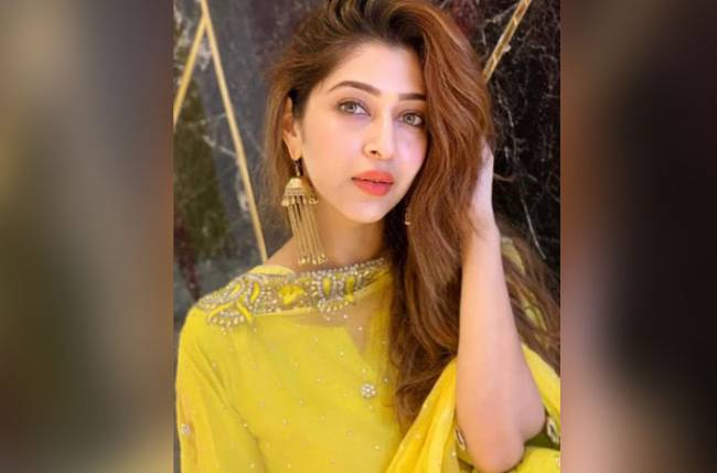 Devon Ke Dev Mahadev star Sonarika Bhadoria's bedroom is no less than a dream