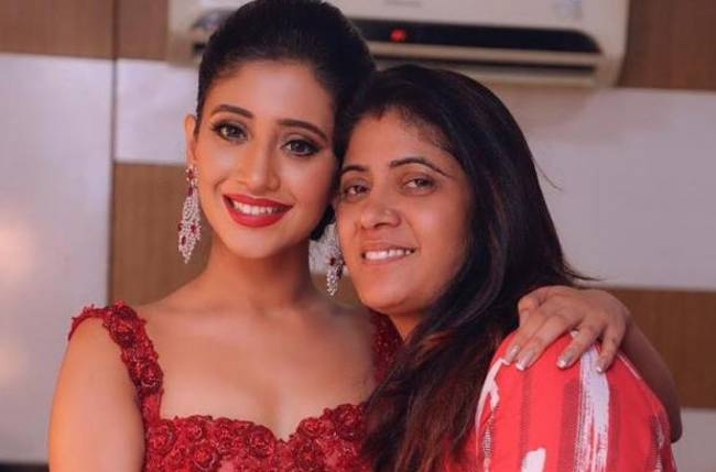 Shivangi Joshi's mother opens up on the struggles she faced to make sure her daughter gets to follow her dreams